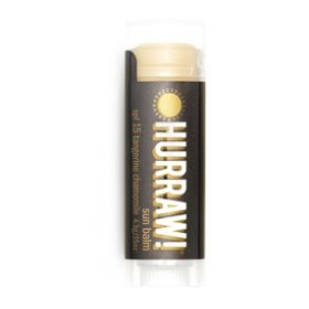 Hurraw Lip Balm Sun Balm 4.3 g