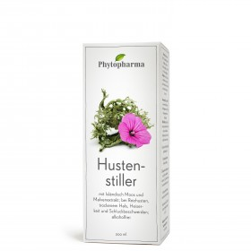 Phytopharma Hustenstiller Sirup 200 ml