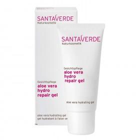 Santaverde aloe vera hydro repair gel 30 ml
