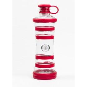 i9 Passion Glas-Trinkflasche 650ml
