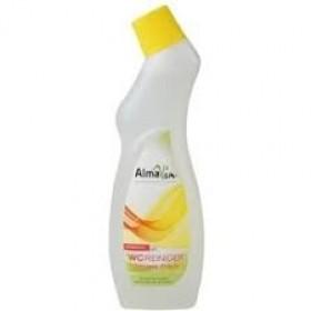 Almawin WC Reiniger Zitrone 750 ml