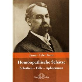 Kent James Tyler, Homöopathische Schätze