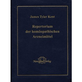 Kent James Tyler, Repertorium der homöopathischen Arzneimittel
