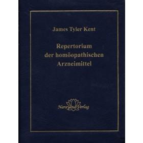 Kent James Tyler, Repertorium der homöopathischen Arzneimittel Taschenbuch