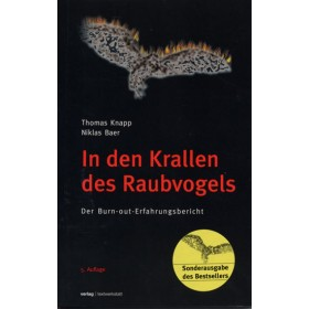Knapp Thomas & Baer Niklas, In den Krallen des Raubvogels
