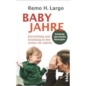 Largo Remo H., Baby Jahre