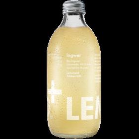 Lemonaid Bio-Ingwer 33cl