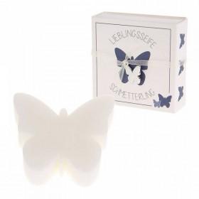 Lieblingsseife Schmetterling