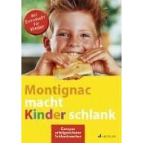Montignac Michel, Montignac macht Kinder schlank