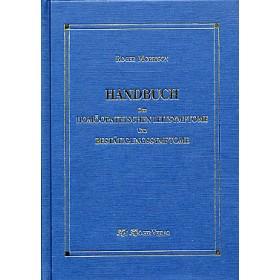 Morrison Roger, Handbuch der homöopathischen Leitsymptome und Bestätigungssymptome