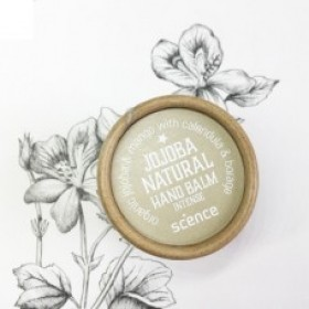 Scence Jojoba Natural Hand Balm