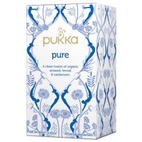 Pukka Pure Tee Bio 20 Btl