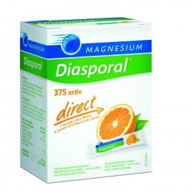 Magensium Diasporal Activ Direct 60Stk
