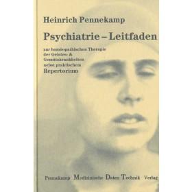 Pennekamp Heinrich Psychiatrie- Leitfaden