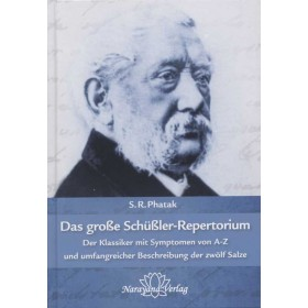 Phatak S.R., Das grosse Schüssler Repertorium