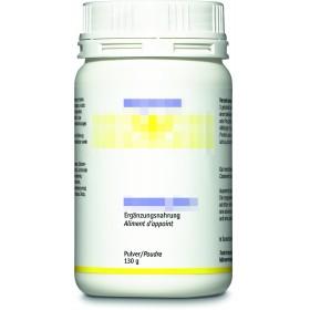 Burgerstein Protein plus Plv 130 g