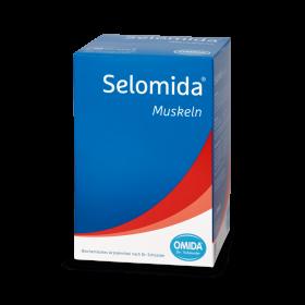 Selomida Muskeln Plv 30 Btl 7.5 g
