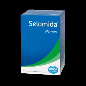 Selomida Nerven Plv 30 Btl 7.5 g