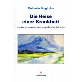 Jus Mohinder Singh, Die Reise einer Krankheit eBook