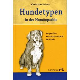 Reisert Christiane, Hundetypen in der Homöopathie