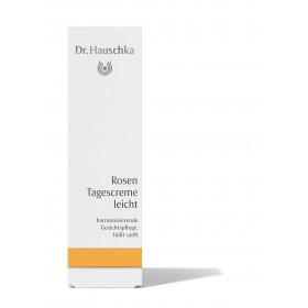 Dr. Hauschka Rosencreme leicht 30 ml