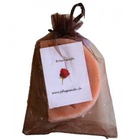 Rosenseife - für anspruchsvolle Haut 100g