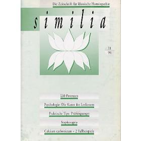 Similia Nr. 11