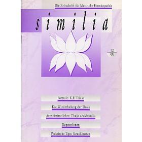 Similia Nr. 12