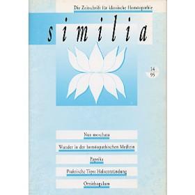 Similia Nr. 14
