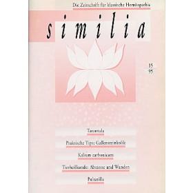 Similia Nr. 15