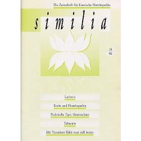 Similia Nr. 16