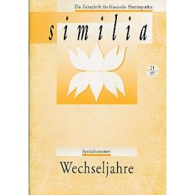 Similia Nr. 21