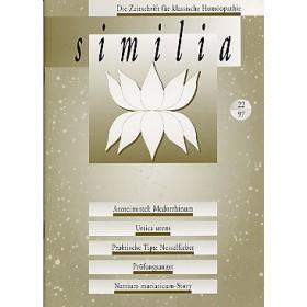 Similia Nr. 22