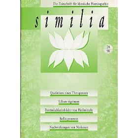 Similia Nr. 24