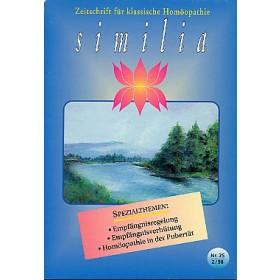 Similia Nr. 25