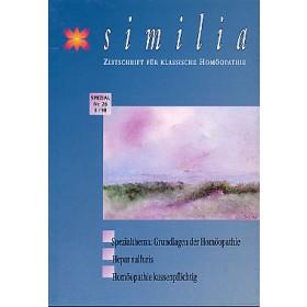 Similia Nr. 26