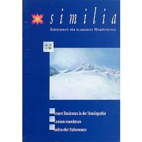 Similia Nr. 27