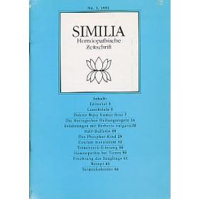 Similia Nr. 3