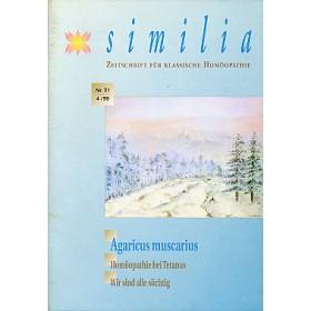 Similia Nr. 31