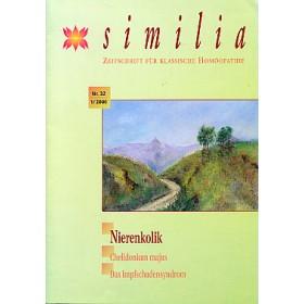 Similia Nr. 32