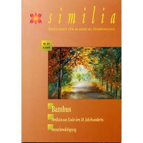 Similia Nr. 34