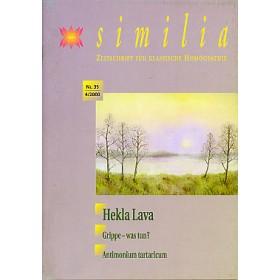 Similia Nr. 35