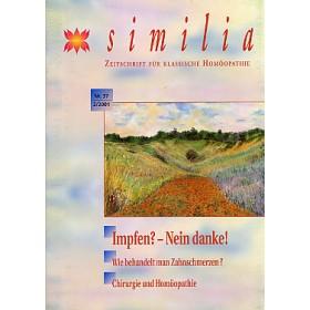 Similia Nr. 37