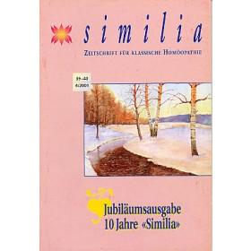 Similia Nr. 39-40