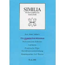 Similia Nr. 6
