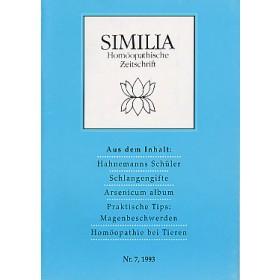 Similia Nr. 7