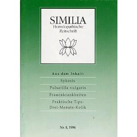 Similia Nr. 8