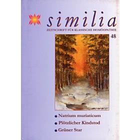 Similia Nr. 48