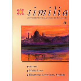 Similia Nr. 51