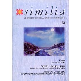 Similia Nr. 52